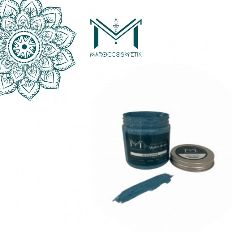 Masque d'argile aux algues bleues 200g
